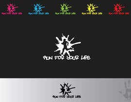 #9 para Logo Design for Runners Club por ivegotlost