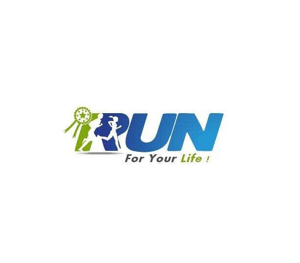 Penyertaan Peraduan #                                        28                                      untuk                                         Logo Design for Runners Club