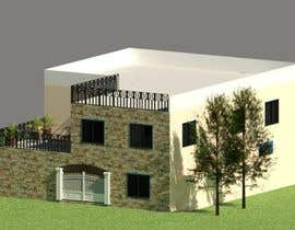 #7 for 3D design for my home by ARK18
