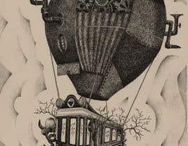 #13 untuk Ilustración steampunk oleh gabiota