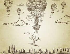 #8 untuk Ilustración steampunk oleh Vishnu988