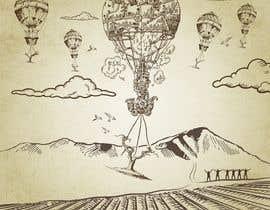 #10 untuk Ilustración steampunk oleh Vishnu988