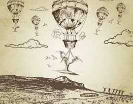 #30 untuk Ilustración steampunk oleh Vishnu988