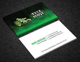 #505 for Business Card Contest by Creativeitzone