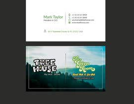 #922 for Business Card Contest by colormode