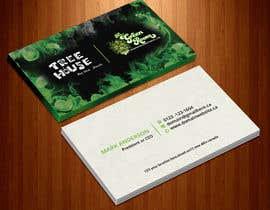 tanvirhaque2007 tarafından Business Card Contest için no 1097