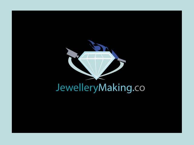 Penyertaan Peraduan #                                        29                                      untuk                                         Logo Design for JewelleryMaking.co