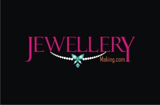 Penyertaan Peraduan #                                        22                                      untuk                                         Logo Design for JewelleryMaking.co