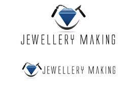 #18 para Logo Design for JewelleryMaking.co por mjuliakbar