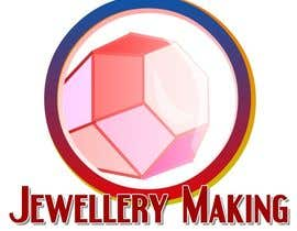 #32 for Logo Design for JewelleryMaking.co af nanduri101