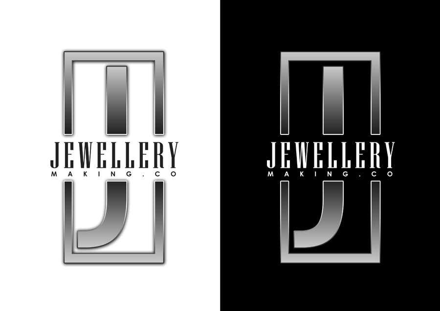 Kilpailutyö #31 kilpailussa Logo Design for JewelleryMaking.co