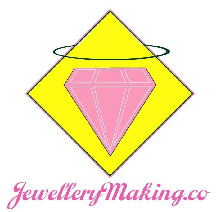 Penyertaan Peraduan #                                        25                                      untuk                                         Logo Design for JewelleryMaking.co