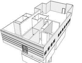 #9 cho create drawings of building floor plan bởi vc1xz0