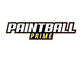 #35 for Build me a logo - Paintball Prime af zNano