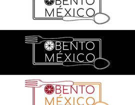 #282 for Logo Bento Box by Jatinpatel843