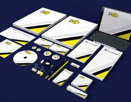 #11 for need a complete branding , identity and stationery designs af Gemyy