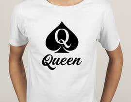 #21 для 5 T-shirt designs needed от cmtfarjana