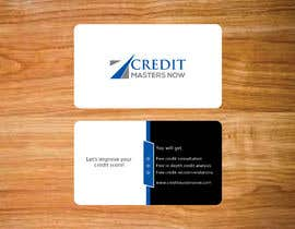 #465 for Create a business card by ssr59585