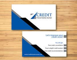 #463 for Create a business card by shahnaz98146