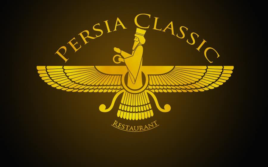 Bài tham dự cuộc thi #                                        95                                      cho                                         Logo Design for Restaurant