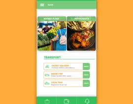 #28 для improve design image app concept от antonymorfa