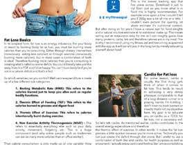#5 for Format two ebooks in PDF Format af rersamson22