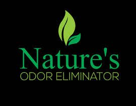 #121 untuk Nature's Odor Eliminator oleh mdsbbu