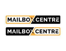 #272 для Create a logo for: MAILBOX CENTRE with the emphasis on MAILBOXesign от mamunahmed9614