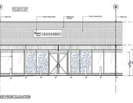 #8 cho Produce an elevation for shop front bởi a2zlife