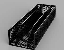 prasadpvc92 tarafından Simple 3D model of a tray için no 25