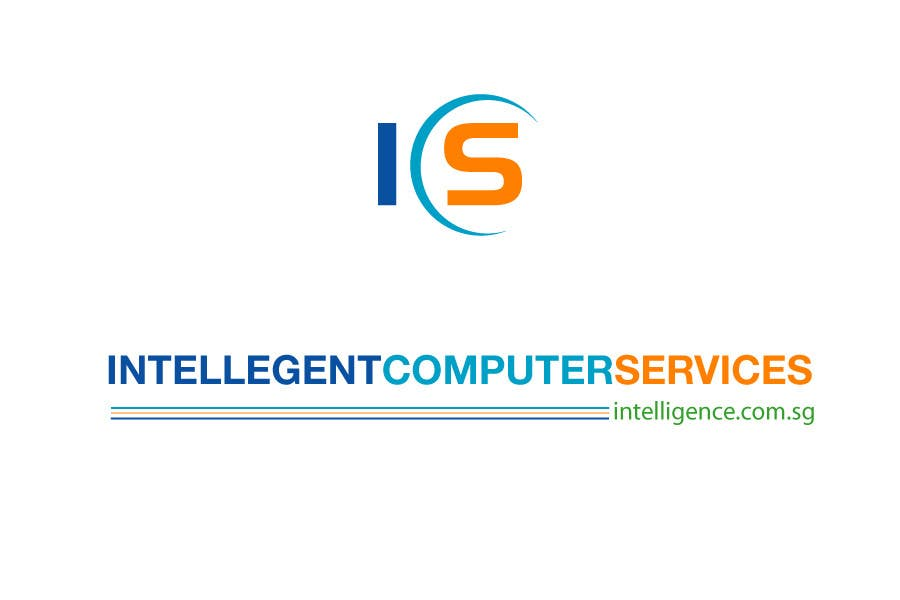 Proposition n°                                        160                                      du concours                                         Logo Design for Http://www.intelligence.com.sg
