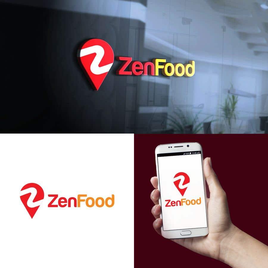 Penyertaan Peraduan #                                        271                                      untuk                                         design a logo for a delivery app