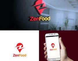 #278 untuk design a logo for a delivery app oleh IrwanGunawan2016