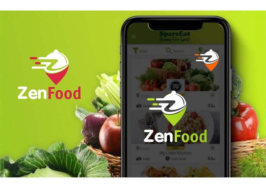 Penyertaan Peraduan #                                        225                                      untuk                                         design a logo for a delivery app