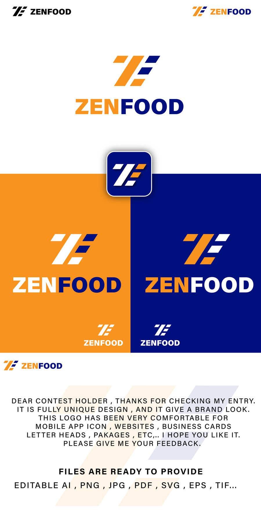 Penyertaan Peraduan #                                        204                                      untuk                                         design a logo for a delivery app