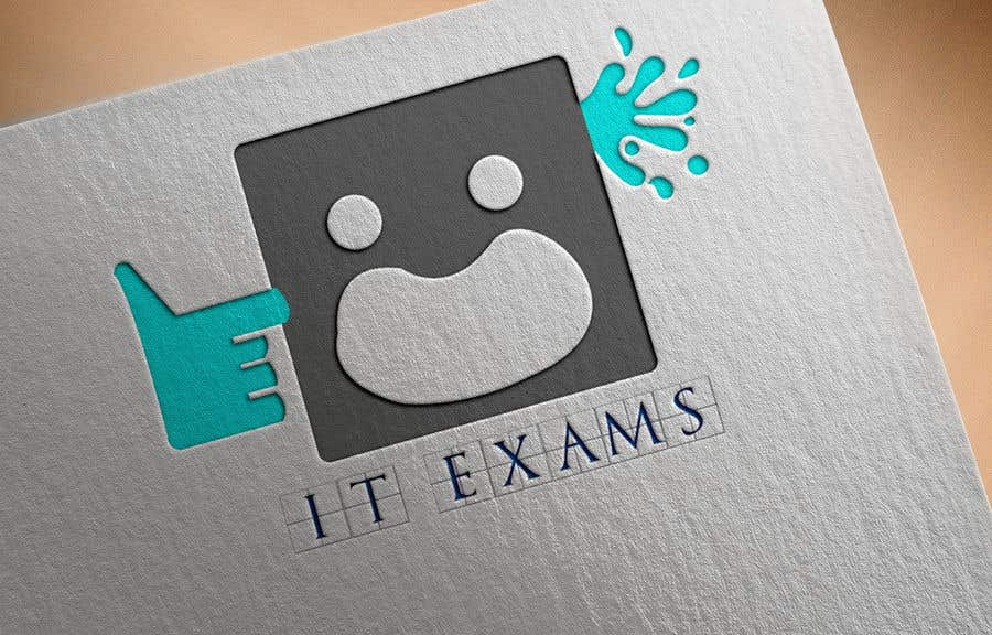 Конкурсная заявка №                                        127                                      для                                         Im looking for a new logo for my online courses(IT Courses)