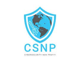 #477 untuk Logo refresh for the CyberSecurity NonProfit oleh mdshoumikmondol