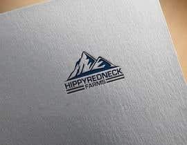 Nro 1201 kilpailuun Hippyredneck Farms käyttäjältä mdkawshairullah