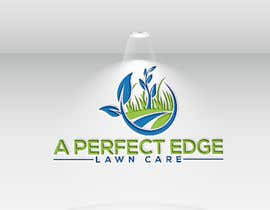 #78 для A Perfect Edge Lawn Care от hossainmanik0147