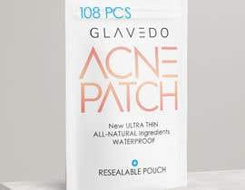 sribala84 tarafından Creative and Professional Package Design for a Skin Care Product için no 3