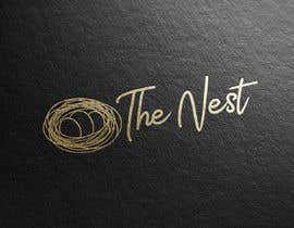 """#565 for Logo for """"The Nest"""" by eddesignswork"""