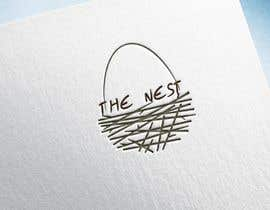 """#504 for Logo for """"The Nest"""" by mihira85"""
