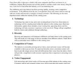 #21 для Writers competition от joyoby