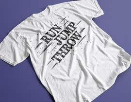 #74 untuk Create a t-shirt oleh Maxbah