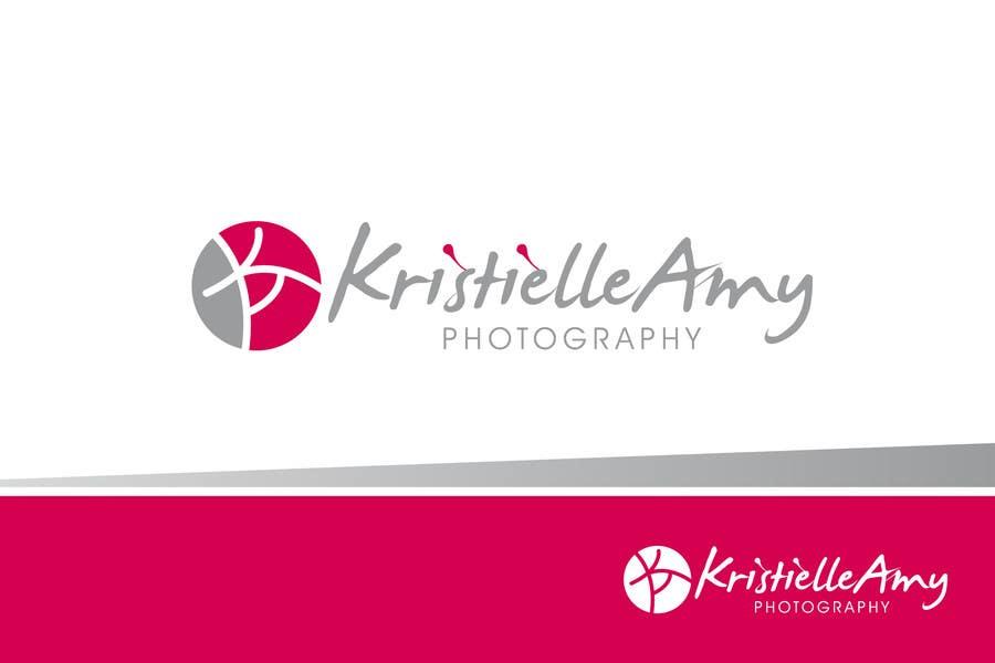 Bài tham dự cuộc thi #                                        45                                      cho                                         Logo Design for Kristielle Amy Photography