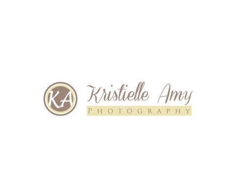 Bài tham dự cuộc thi #                                        44                                      cho                                         Logo Design for Kristielle Amy Photography