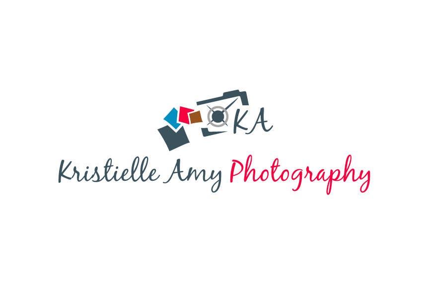 Konkurrenceindlæg #                                        26                                      for                                         Logo Design for Kristielle Amy Photography