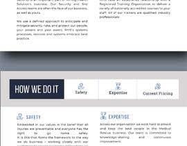 #62 для Redesign company document от ovizatri
