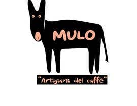 "#22 for Logo design - ""Mulo coffe"". EASY JOB...come and get your money! :-) by erfaanaliee0000"