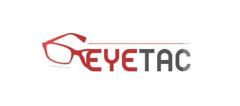 Penyertaan Peraduan #                                        122                                      untuk                                         Logo Design for Eyewear Brand/Website